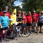 John Shaw's Dairy Best Bike Ride