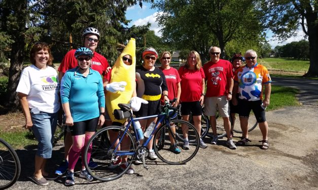 John Shaw's Dairy Best Bike Ride
