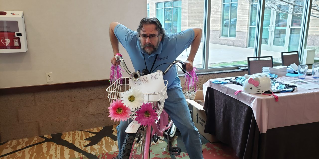 Get Ready for John Shaws Diary Best Bike Ride September 14th, 2019